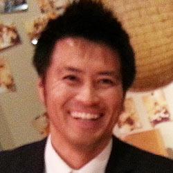 西山 哲郎 先生