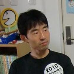 丸山 晃 先生